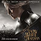 Snow White & The Huntsman [+digital booklet]