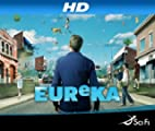 Eureka [HD]: Alienated [HD]