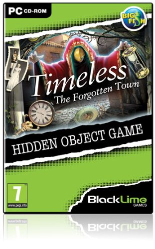 Timeless: The Forgotten Town  (PC)