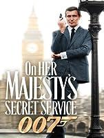 On Her Majesty's Secret Service [HD]