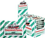 Fisherman's Friend Mint ohne Zucker,...