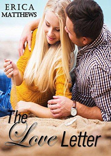 The Love Letter by Erica Matthews ebook deal