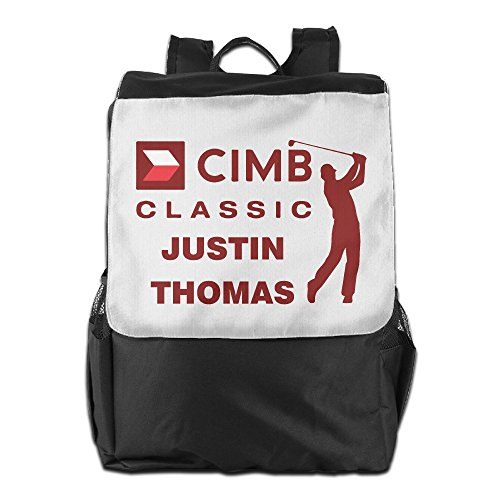 amurder-outdoor-justin-thomas-golfer-sport-travel-backpack-shoulder-rucksack-bag-unisex-black