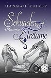 Sekundenträume: Liebesroman (kindle edition)