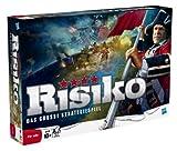 Toy - Hasbro Spiele 28720100 - Risiko, Erwachsenenspiel