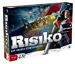 Hasbro 28720100 - Risiko, Strategiespiel