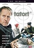Tatort - Box 2: Operation Hiob / Vergeltung / Ausgelöscht / Glaube Liebe Tod