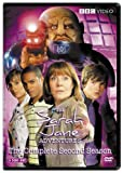 Sarah Jane Adventures: The Complete Second Season