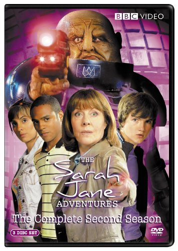 The Sarah Jane Adventures, Season 2
