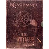 Nevermore - The Year of the Voyager - Edition Limitée (2 DVD + 2 CD)
