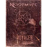 """Nevermore - The Year of the Voyager (Ltd. 2DVD + 2CD)von """"Nevermore"""""""
