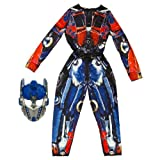 Transformers Optimus Prime Costume - Medium