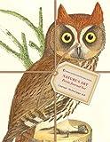 img - for AMNH Nature's Art Petite Journal Set book / textbook / text book