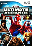 echange, troc Marvel: Ultimate Alliance[Import Japonais]