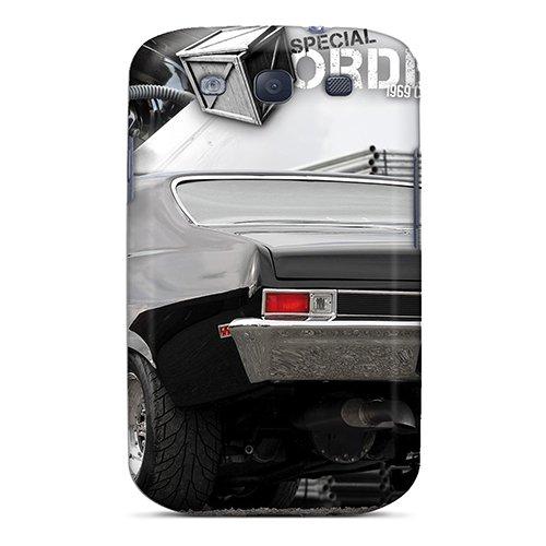 Fashionable FfA8069SHFF Galaxy S3 Case Cover