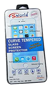Intex Aqua Amaze Tempered Glass