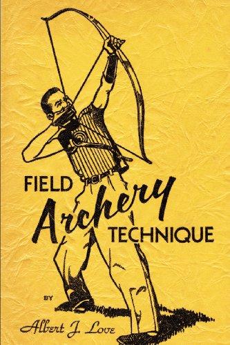 Field Archery Technique