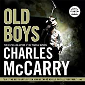 Old Boys | [Charles McCarry]