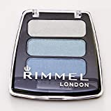 Rimmel Colour Rush Trio Eye Shadow 700 Maritime