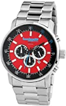 Lambretta 2152red Imola Mens Watch