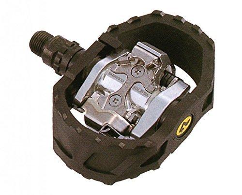 Shimano Pedali LX PD-M424 MTB nuovi