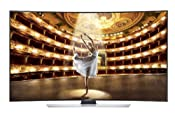 Amazon.com: Samsung UN55HU9000 Curved 55-Inch 4K Ultra HD 120Hz 3D Smart LED TV: Electronics