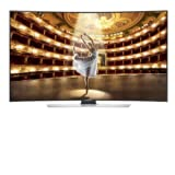 Samsung UN78HU9000 Curved 78-Inch 4K Ultra HD 120Hz 3D LED TV by Samsung