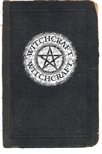 Witchcraft: A Beginners Guide