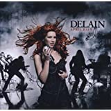 April Rainby Delain