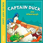 Captain Duck   Jez Alborough