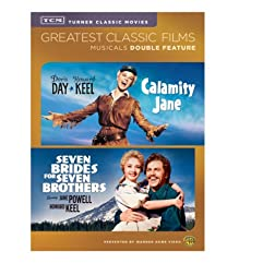 Calamity Jane / Seven Brides for Seven Brothers
