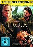 DVD Cover 'Troja