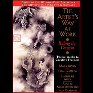 The Artist's Way at Work Audiobook