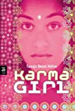 img - for Karma Girl (German Edition) book / textbook / text book
