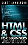 HTML and CSS For Beginners: A Simple...