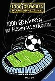 1000 Gefahren im Fußballstadion (RTB - 1000 Gefahren)