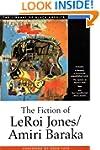 The Fiction of Leroi Jones/Amiri Bara...