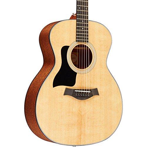 Taylor 314 Sapele/Spruce Grand Auditorium Left Handed Acoustic Guitar Natural