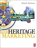 img - for Heritage Marketing by Shashi Misiura (2005-11-17) book / textbook / text book