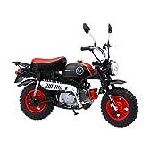 1/12 バイクシリーズNo.20 モンキー くまモンVer.