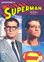 Adventures Of Superman: The Complete Seasons 3 And 4 [DVD]