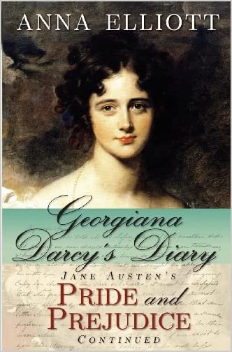 Georgiana Darcy's Diary