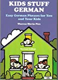 Kids Stuff German (Bilingual Kids series)