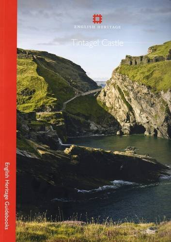 Tintagel Castle (English Heritage Red Guides)