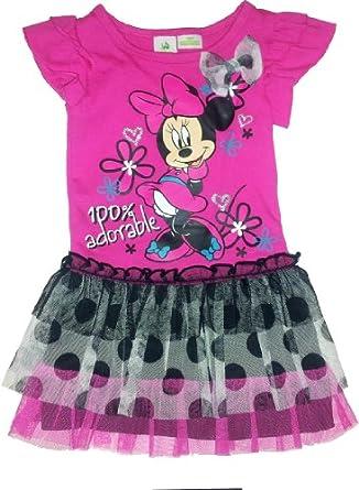 Baby Minnie Mouse Dress Car Interior Design