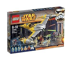 LEGO 75092 Star Wars Naboo Starfighter