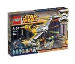 Lego Star Wars - Naboo Starfighter