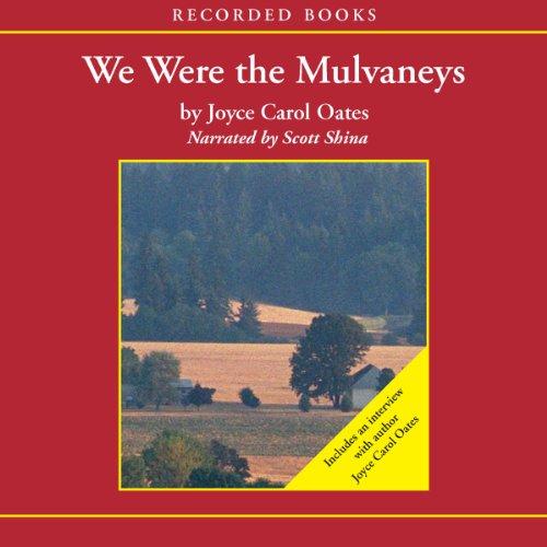 we were mulvaneys joyce carol oates We were the mulvaneys by joyce carol oates in epub, fb3, rtf download e-book.