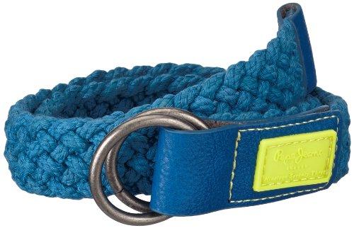 Pepe Jeans - Cintura, Bambini e ragazzi, blu (Blau (ELECTRIC BLU 554)), S