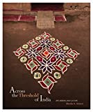img - for Across the Threshold of India: Art, Women, and Culture book / textbook / text book